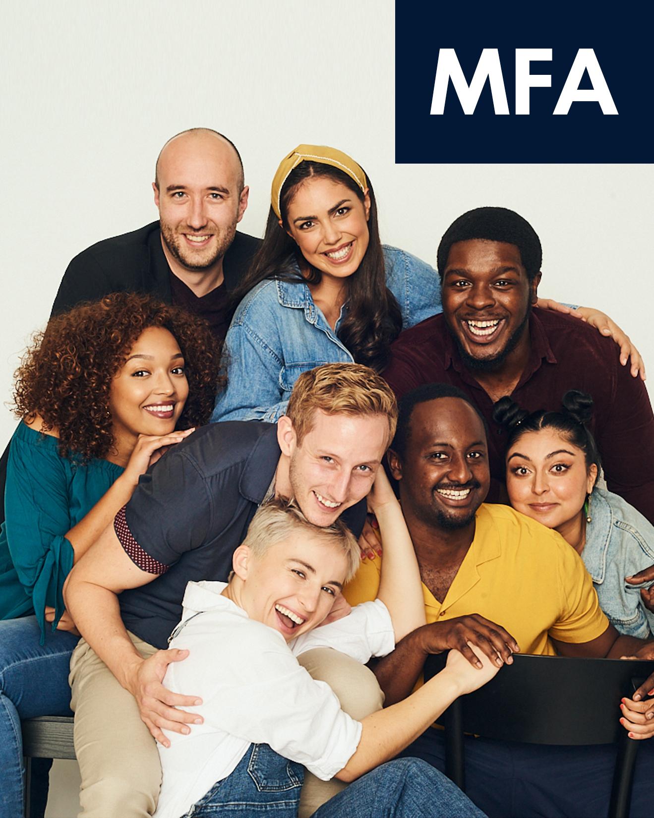 MFA Showcase