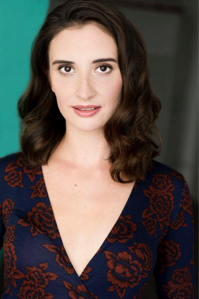 Emily Daly
