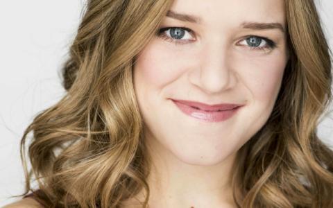Rachel Potts