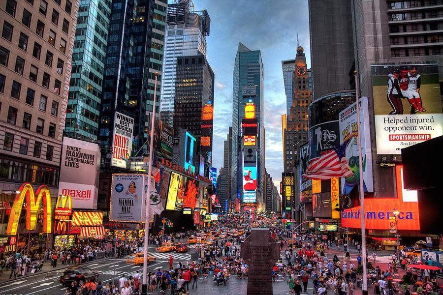 New York Satellite Program