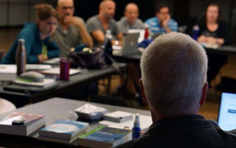 Knight Thompson Speechwork - Teacher Training